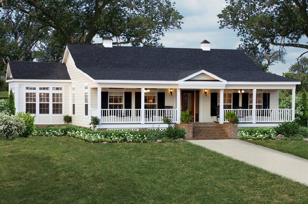 Why Should I Buy a Modular Home? |