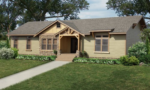 Modular Home in Central Texas, Modular Homes Austin